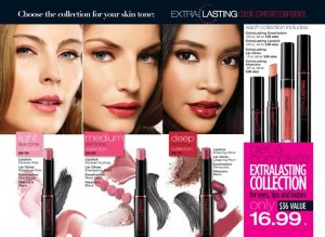 Avon Everlasting collection