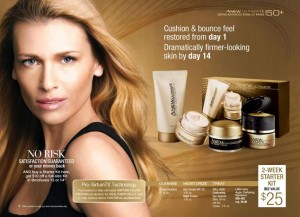 Avon Campaign Feature