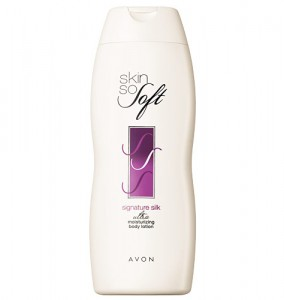 SKIN SO SOFT Signature Silk Ultra Moisturizing Body Lotion