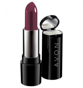 Avon Pro Luscious Pout Lip Color