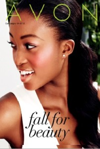 Avon Fall For Beauty Campaign 19 and 20